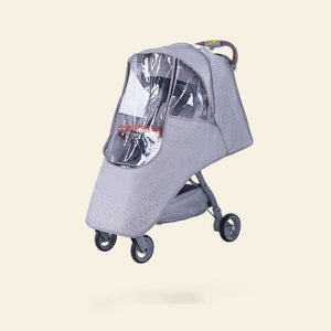 Waterproof Baby Stroller Rain Cover