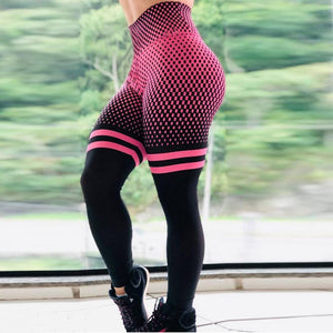 Women Leggings Push Up