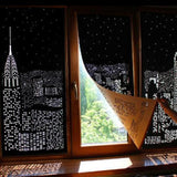 Urban Window Blinds