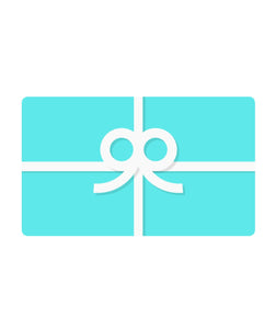 CRUSH Boutique Gift Card