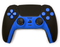 Black and Blue PS5 Rocket Controller