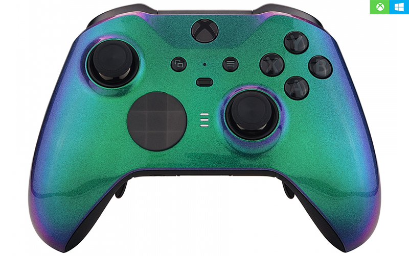 Chameleon Green Elite Series 2 Rocket Controller