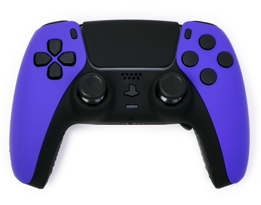 Purpura PS5 Rocket Controller