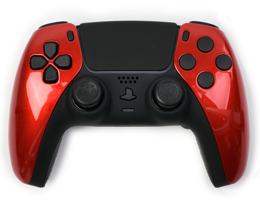 Bloody Mary PS5 Rocket Controller