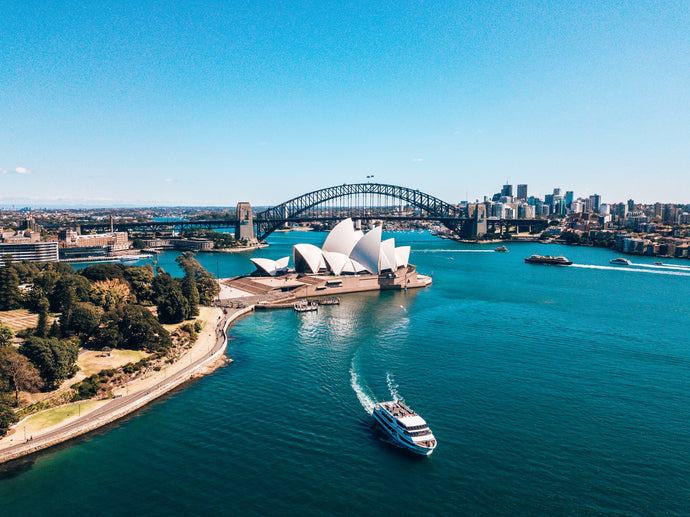 Guest Article - Moving to Australia