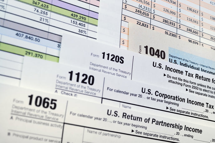 Article - US Tax - Foreign Tax Credits & The Foreign Earned Income Exclusion