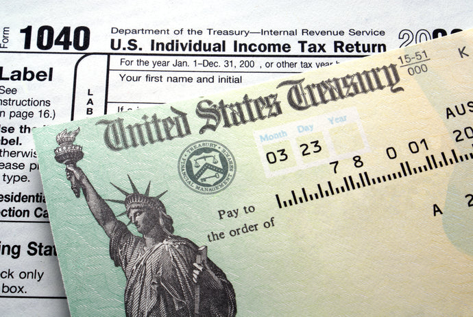 Update - IRS Response to COVID-19 - Tax Deadline Extended