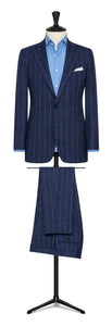 5328- Loro Piana fabric Silk-Air Summertime suit. (Medlemspris 5.925,-)