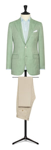 8538-Summertime jacket by Loro Piana. Medlemspris 3.540,- (40% Rabat)