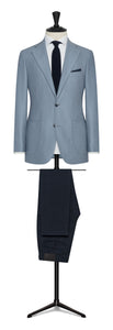 8612- wool jacket from Loro Piana (medlemspris 4.425,-)