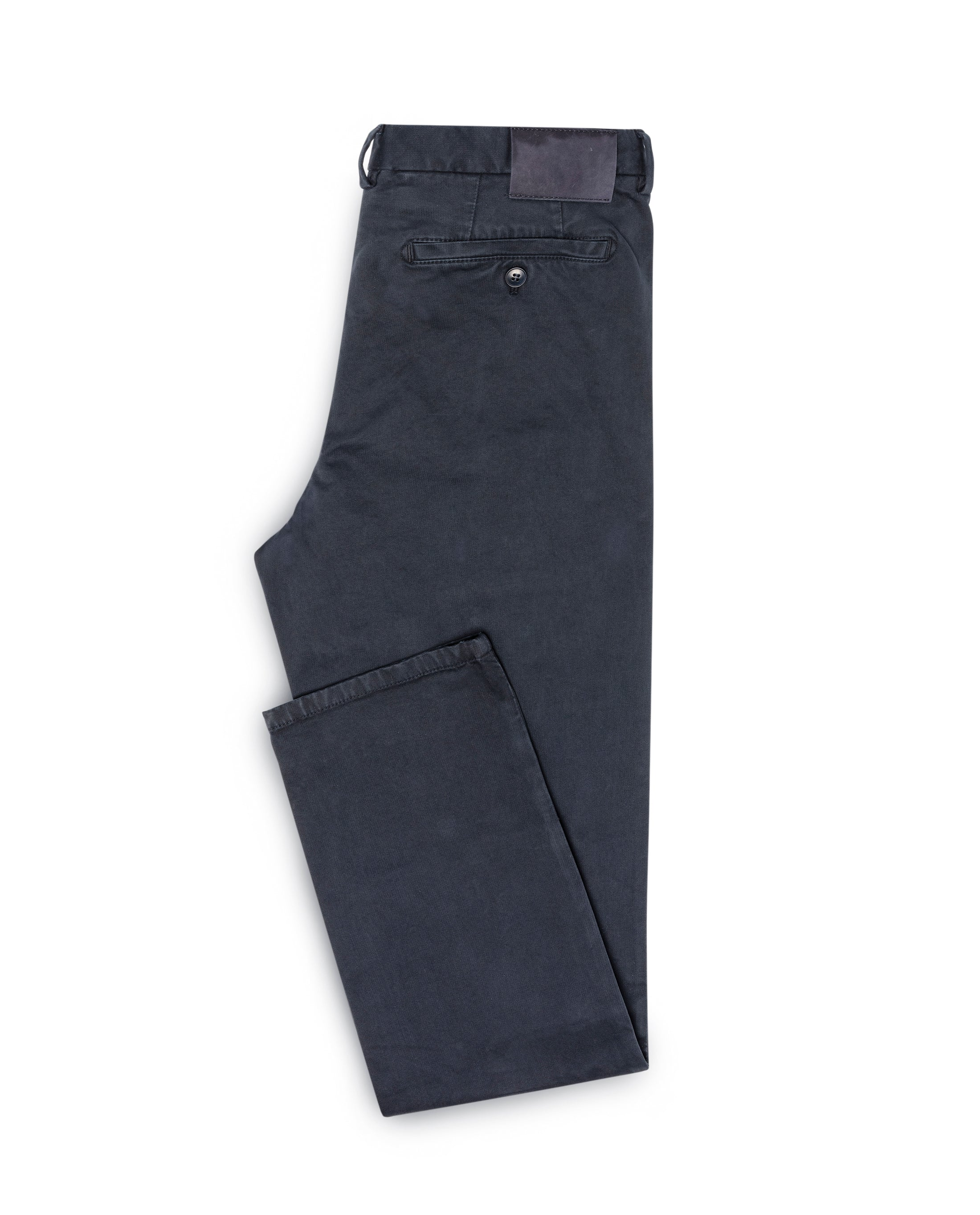 COG001 Stretch Chino Made in Italy. Medlemspris 1.200,-