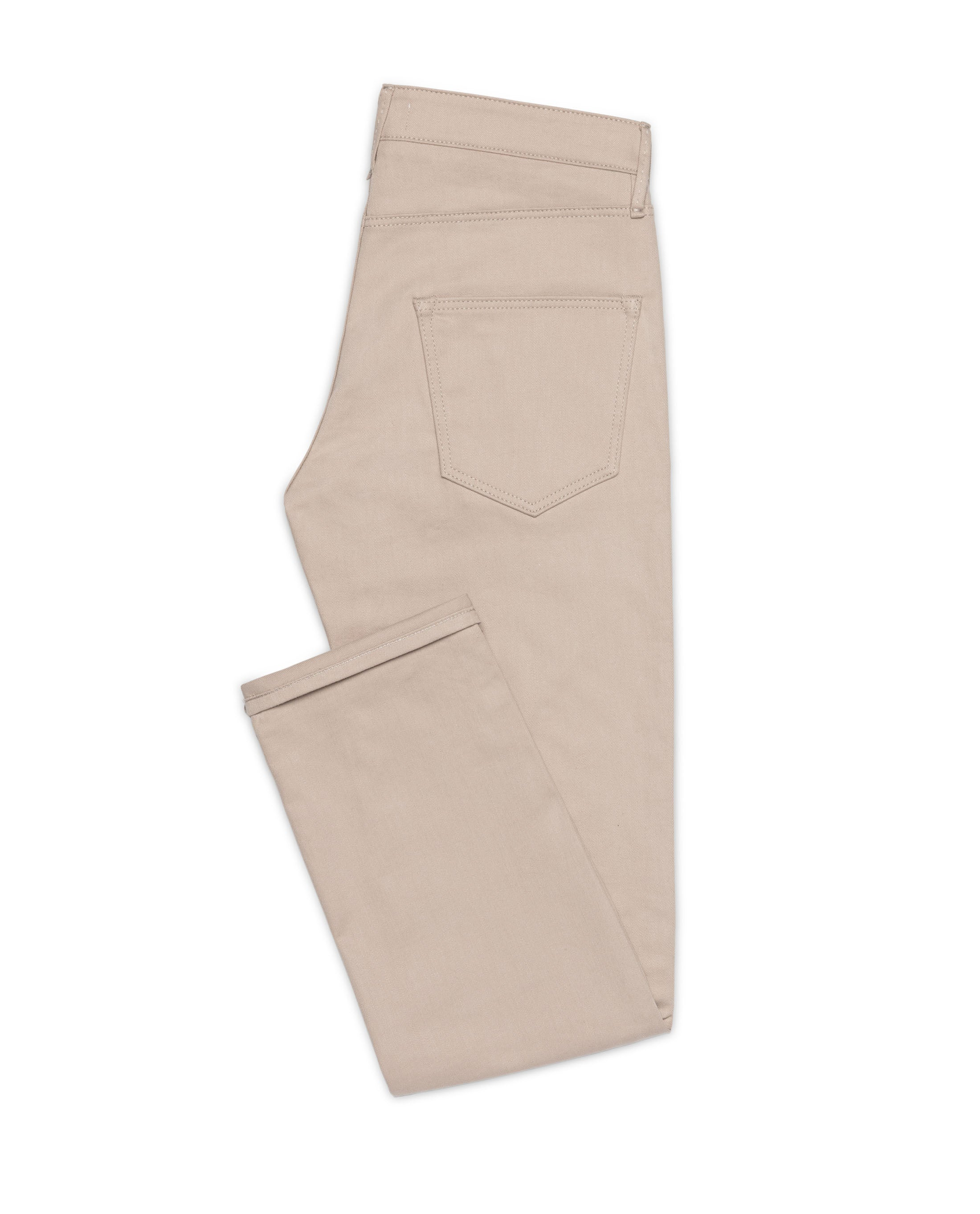 COL002 Sand 5 pocket Made In Italy. Medlemspris 1.100,-