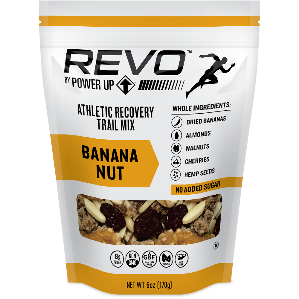 6oz Banana Nut 6 Pack