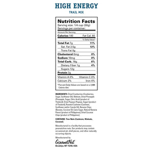 14oz High Energy Mix 4 Pack