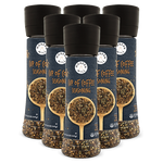 Cup of Coffee Seasoning 6 Pack (8.5oz each/51oz total)