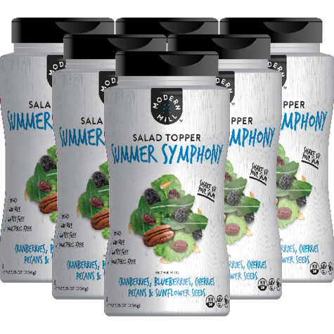 Summer Symphony 6 Pack