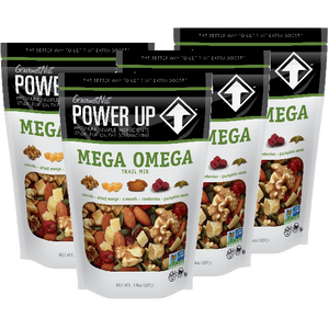 14oz Mega Omega 4 Pack