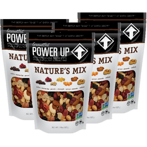 14oz Natures Mix 4 Pack