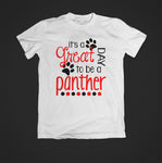 Great Day Panther Shirt