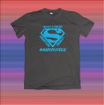 """Made of Steele"" Shirt for Steele Family"