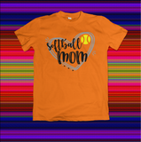 Baseball/Softball Mom Shirt