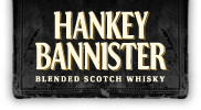 Hanky Bannister