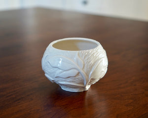 Leaf Tea Bowl 3