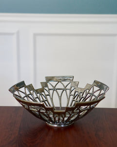 Art Deco Bowl-Extra Large