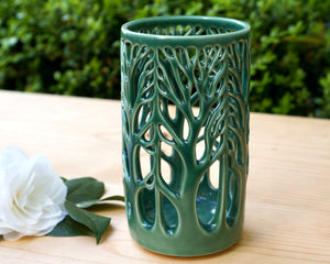 A Woodland Luminary - Large