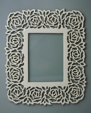 Rose Frame Experiment