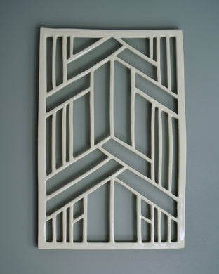 Art Deco Wall Art