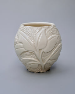 Leaf Tea Bowl 2