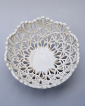 Load image into Gallery viewer, Lace Bowl