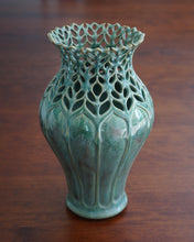 Load image into Gallery viewer, Art Nouveau Vase 5