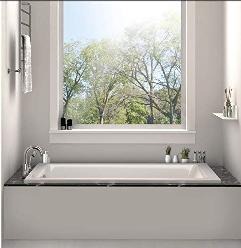 "Fine Fixtures 60"" X 30"" Drop-in Bathtub"