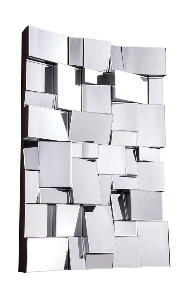 Elegant Lighting Modern Decorative Mirror