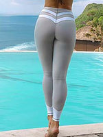The Yoga Pants