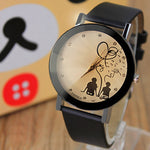 Lovers Fashion Ladies Watch