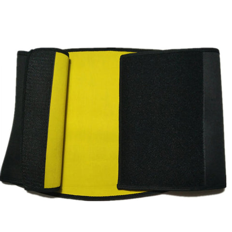 Image of Waistband Body Shaping Belts