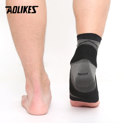 3D Strap Ankle Brace Support (1 Piece)