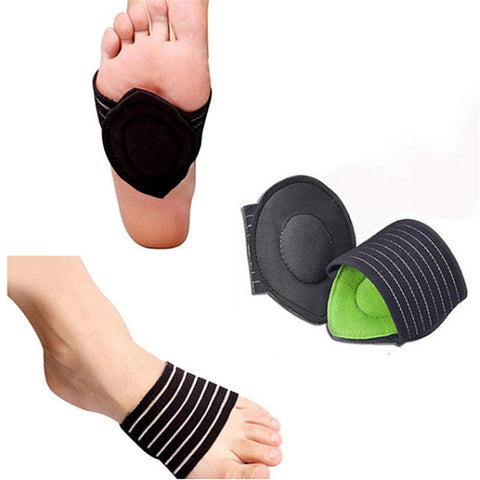 Image of Foot Brace Support (2 Pieces)