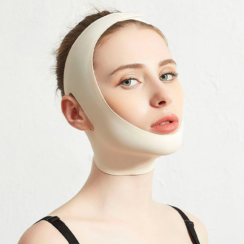 Adjustable Face Shaper