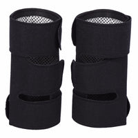 1 Pair Self Heating Knee Pads Magnetic Therapy Knee Pad Brace Support