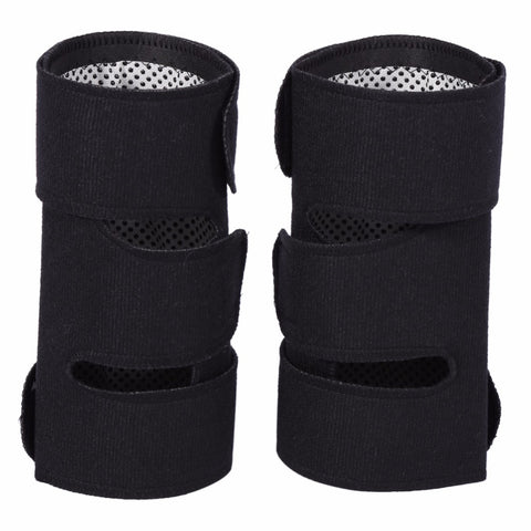 Self Heating Knee Pads Magnetic Therapy Knee Pad Brace Support (1 Pair)