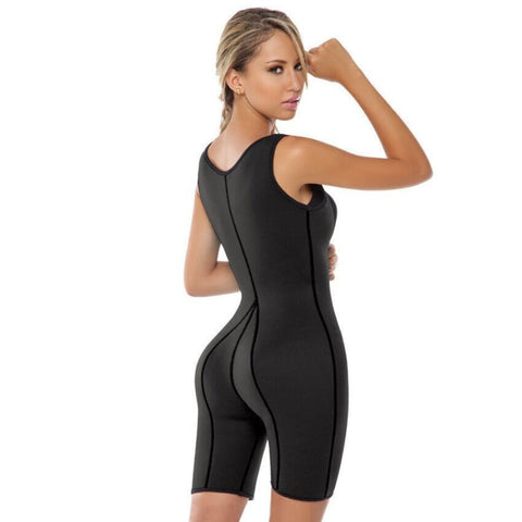 Quick Dry Body Shaper Butt Lift Slim Waist Bodysuits