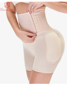 Quick Dry Butt Push Up Shapewear Waist Body Shaper