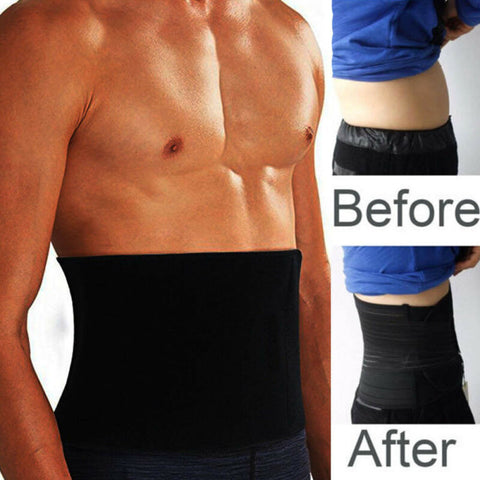 Slim Waist Body Shaper Trainer