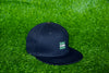 Super player black cap