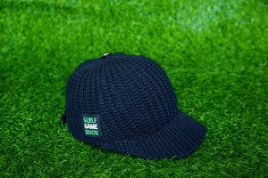 Knitted Super player cap