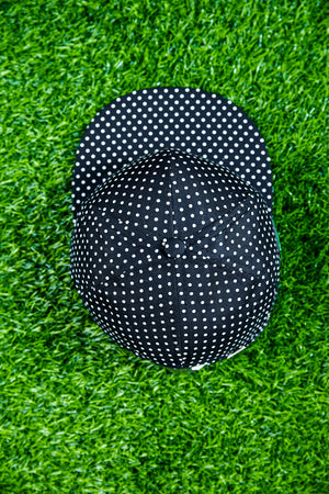 Golf ball dotted cap 2018